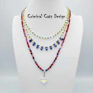Criminal Cats Design